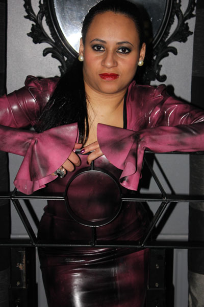 Mistress Alexia