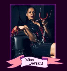 miss deviant